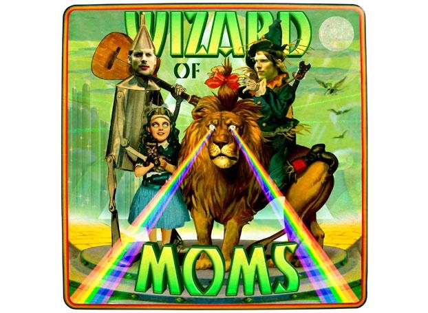 Wizard of Oz To Pink Floyd Version 2 (download torrent) - TPB