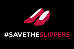 save-the-slippers